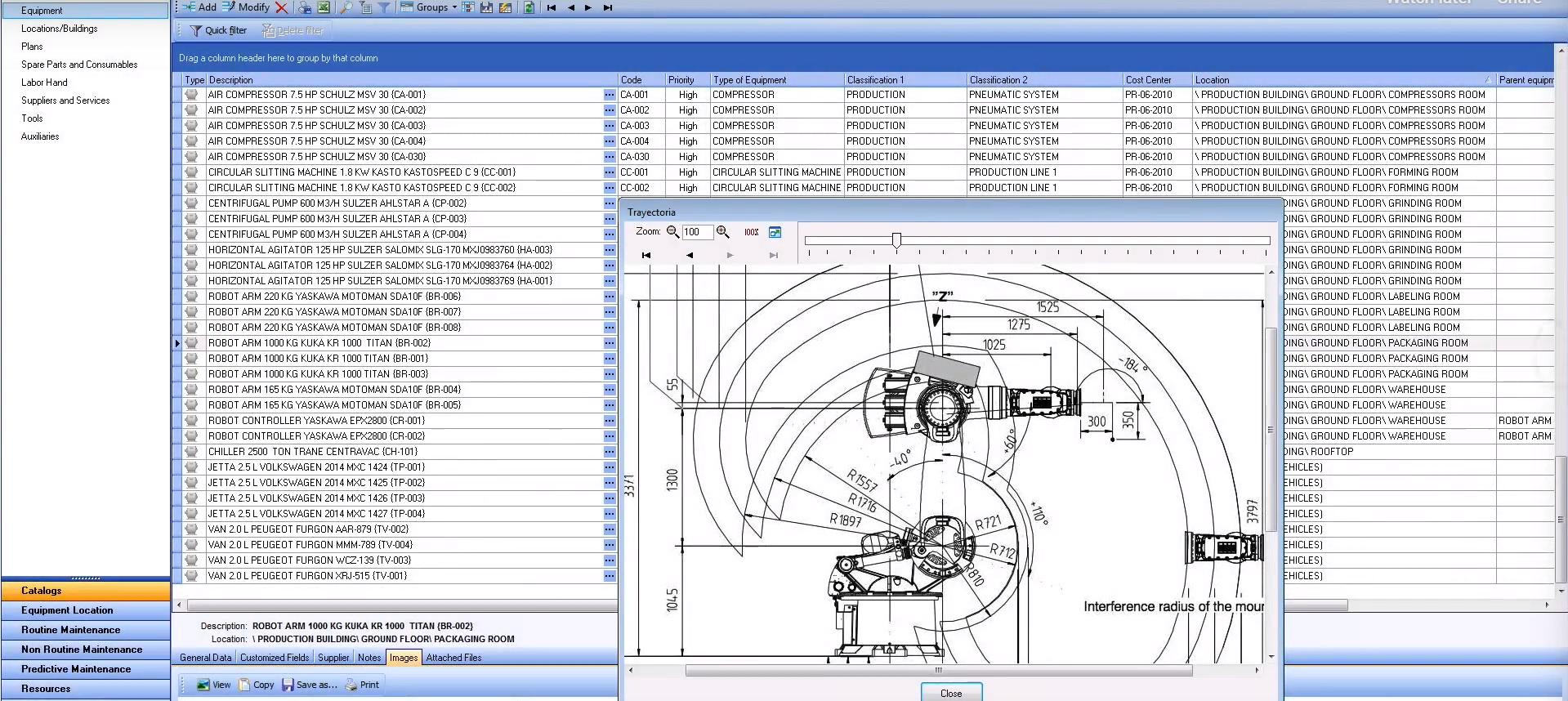 MPSoftware document viewer