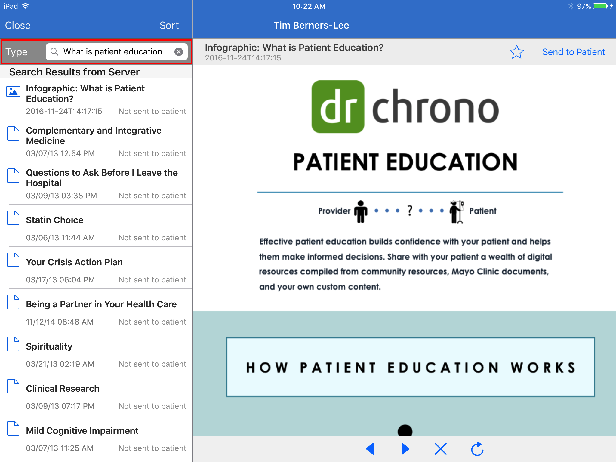 5 Ways Healthcare Mobile Apps Can Improve Patient Care