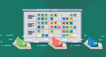 Scrum Meetings Checklist For Small Businesses
