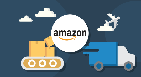 6 Ways Amazon Is Changing Supply Chain Management