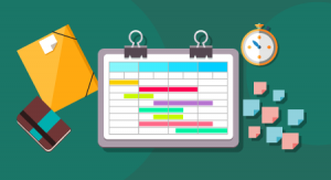 benefits of using Gantt Charts for project management