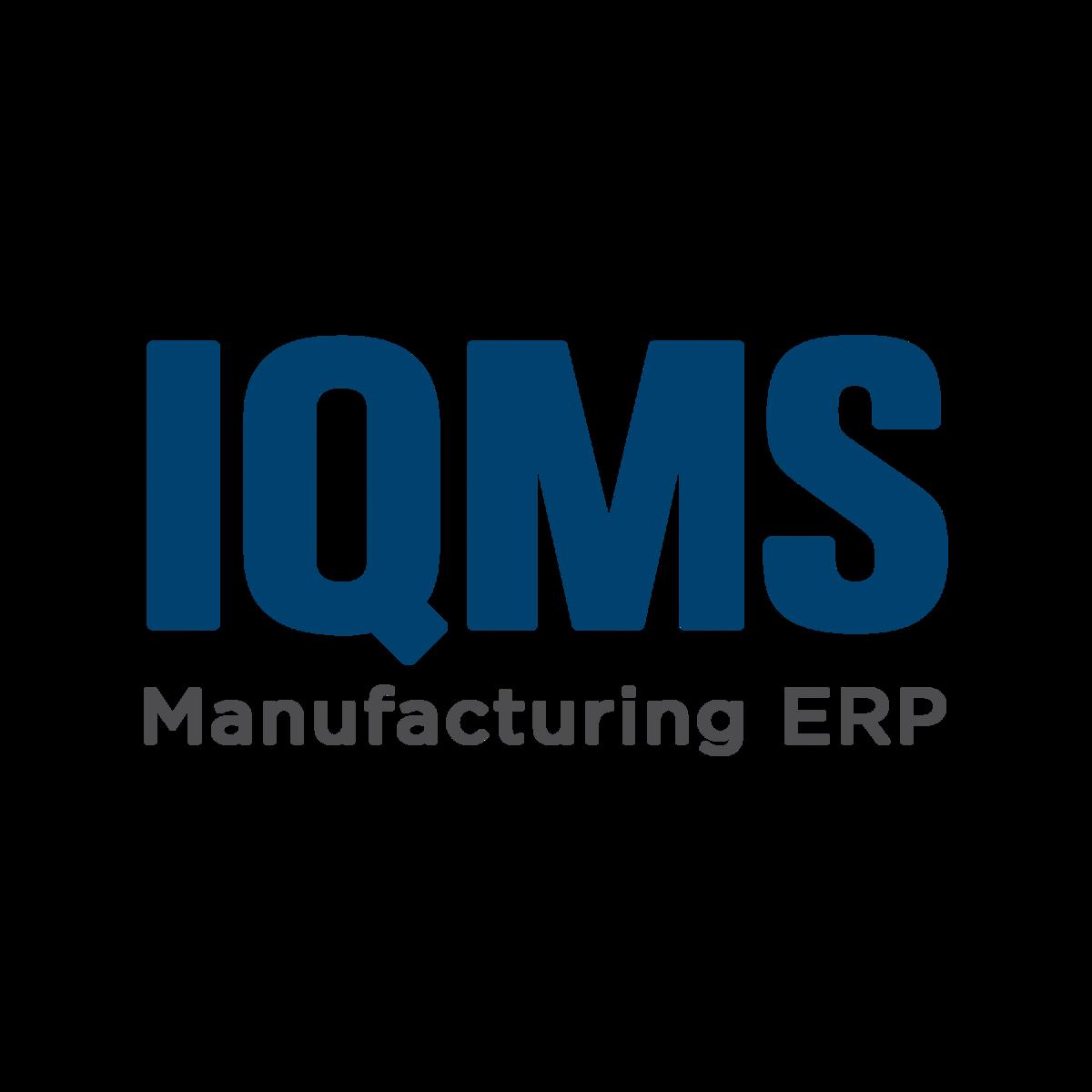 EnterpriseIQ Manufacturing ERP logo