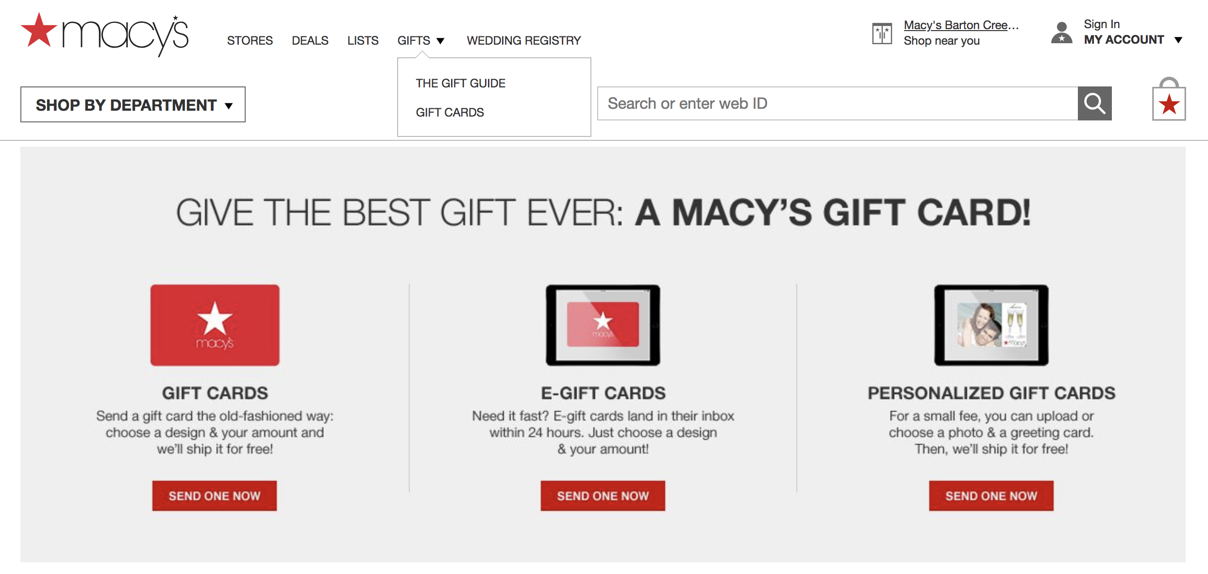 3 Proven Ways To Drive Gift Card Sales And Increase Your Profit